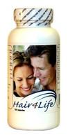 Option Biotech Hair4Life, 120 Capsules | NutriFarm.ca