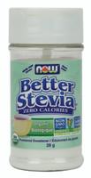 NOW Organic Stevia Powder Shaker, 28 g | NutriFarm.ca