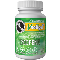 AOR Lycopene, 30 Softgels | NutriFarm.ca