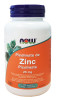 NOW Zinc Picolinate 25 mg, 100 Capsules | NutriFarm.ca