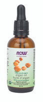 NOW Organic Argan Oil, 60 ml | NutriFarm.ca