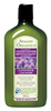 Avalon Organics Lavender Nourishing Conditioner, 325 ml | NutriFarm.ca