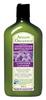Avalon Organics Lavender Nourishing Conditioner, 325 ml   NutriFarm.ca