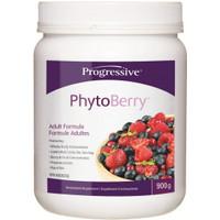 Progressive Phytoberry Berry Flavour, 900 g  | NutriFarm.ca