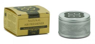 Coco Natural Air Freshener Mini, 1 unit | NutriFarm.ca