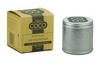 Coco Natural Air Freshener Medium, 1 unit | NutriFarm.ca