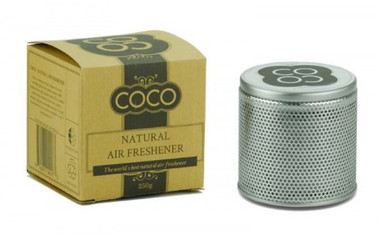 Coco Natural Air Freshener Medium, 1 unit | NutriFarm.ca