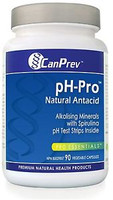 CanPrev pH-Pro, 90 Vegetable Capsules | NutriFarm.ca