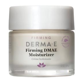 derma e Firming DMAE Moisturizer, 56 g | NutriFarm.ca