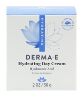 derma e Hydrating Day Cream, 56 g | NutriFarm.ca