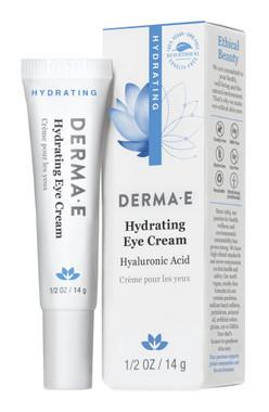 derma e Hydrating Pycnogenol Eye Creme, 14 ml   NutriFarm.ca
