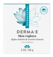 derma e Skin Lighten, 56 g | NutriFarm.ca
