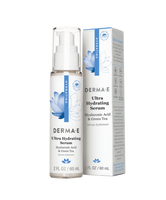 derma e Hydrating Serum with Hyaluronic Acid | NutriFarm.ca