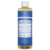 Dr. Bronner's Organic Peppermint Oil  Pure Castile Liquid Soap, 472 ml | NutriFarm.ca