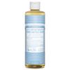 Dr. Bronner's Organic Baby Mild Pure Castile Liquid Soap, 472 ml | NutriFarm.ca