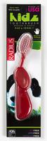 Radius Kidz Very Soft Toothbrush (6 yrs+), 1 unit | NutriFarm.ca