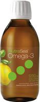 Ascenta NutraSea Lemon, 200 ml | NutriFarm.ca