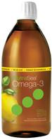 Ascenta NutraSea Lemon, 500 ml | NutriFarm.ca