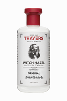 Thayer's Witch Hazel Astringent Original, 355 ml | NutriFarm.ca