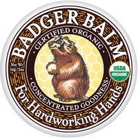Badger Balms Badger Balm, 56 g | NutriFarm.ca
