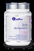 CanPrev Iron Bis-Glycinate 20, 90 Vegetable Capsules   NutriFarm.ca
