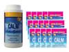 Natural Calm Magnesium Orange, 452 g (16 oz) + 15 Packets FREE  | NutriFarm.ca