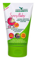 Goddess Garden Baby Natural Sunscreen SPF 30, 100 ml | NutriFarm.ca