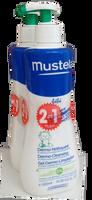 Mustela Dermo-cleanser, 500 ml (Buy 1 Get 1 FREE!) | NutriFarm.ca