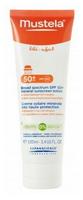 Mustela Mineral Sunscreen SPF 50 + Lotion, 100 ml | NutriFarm.ca