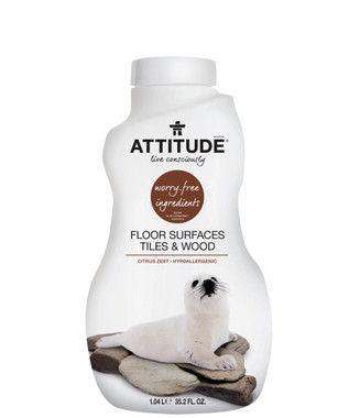 Attitude Floor Surfaces and Tiles and Wood, 1.04 L | NutriFarm.ca