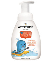 Attitude Little Ones Foaming Hand Soap Sparkling Fun, 295 ml | NutriFarm.ca