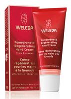 Weleda Pomegranate Hand Cream, 48 g | NutriFarm.ca