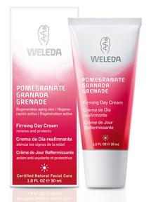 Weleda Pomegranate Firming Day Cream, 30 ml   NutriFarm.ca