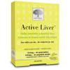 New Nordic Active Liver 1010 mg, 30 Tablets | NutriFarm.ca