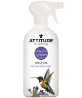 Attitude Kitchen Cleaner, 800 ml | NutriFarm.ca