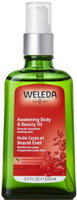 Weleda Awakening Body & Beauty Oil (Pomegranate Seed Oil), 100 ml  | NutriFarm.ca