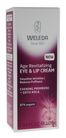 Weleda Evening Primrose Age Revitalizing Eye And Lip Cream, 10 ml | NutriFarm.ca