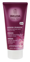 Weleda Evening Primrose Revitalizing Body Wash, 200 ml | NutriFarm.ca