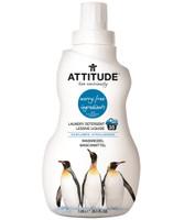 Attitude Laundry Detergent Liquid Wildflowers, 1.05 L | NutriFarm.ca