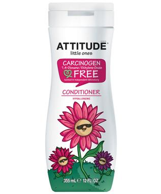 Attitude Little Ones Conditioner, 355 ml   NutriFarm.ca