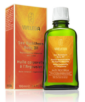 Weleda Sea Buckthorn Body Oil, 100 ml | NutriFarm.ca