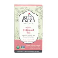 Earth Mama Organic Milkmaid Tea, 16 bags | NutriFarm.ca