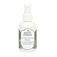 Earth Mama Herbal Perineal Spray, 120 ml | NutriFarm.ca