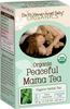 Earth Mama Peaceful Mama Tea, 16 bags | NutriFarm.ca
