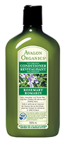 Avalon Organics Volumizing Rosemary Conditioner, 325 ml | NutriFarm.ca