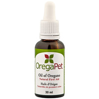 OregaPet, Oil of Oregano, 30 ml | NutriFarm.ca