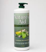 Nature's Aid Skin Gel, 1 L | NutriFarm.ca
