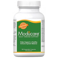 Moducare, 180 Vegetable Capsules