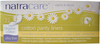 Natracare Ultra Thin Panty Liner, 22 liners | NutriFarm.ca