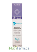 JONZAC Light Moisturizing Cream, 50 ml | NutriFarm.ca